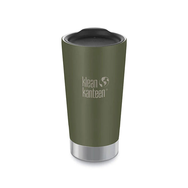 Klean Kanteen Insulated Tumblers With Push Lid 473ml