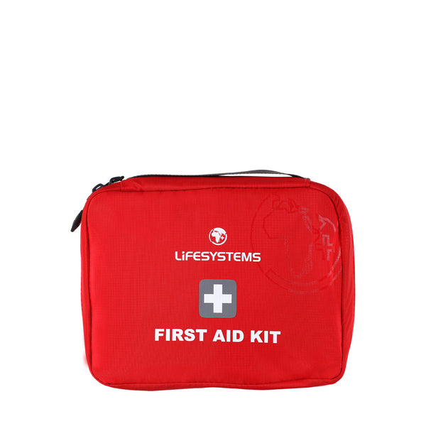 Lifesystems Empty First Aid Case