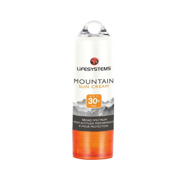 Lifesystems Mountain Sun Lip Salve Stick SPF30
