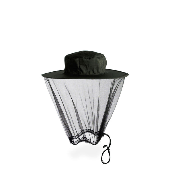 Lifesystems Pop-Up Midge and Mosquito Head Net Hat