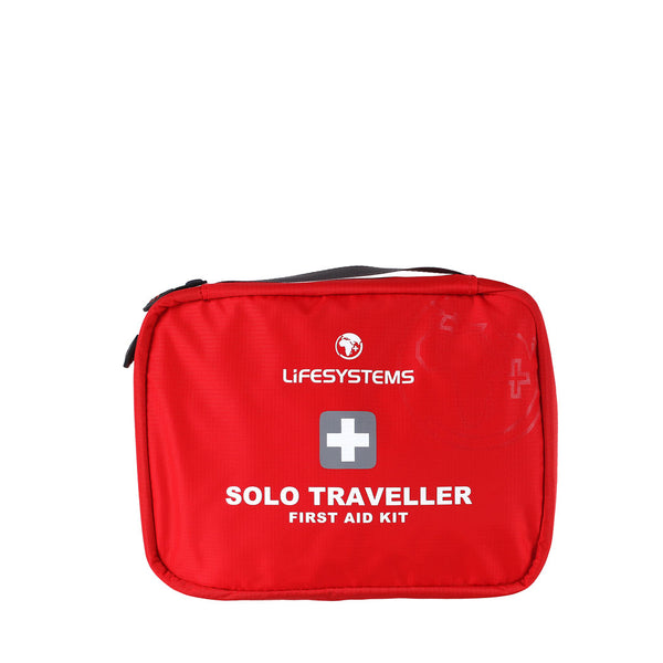 Lifesystems Solo Traveller First Aid Kit