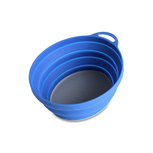 Lifeventure Ellipse Collapsible Bowls