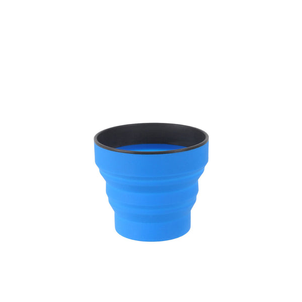 Lifeventure Ellipse Collapsible Cups 350ml