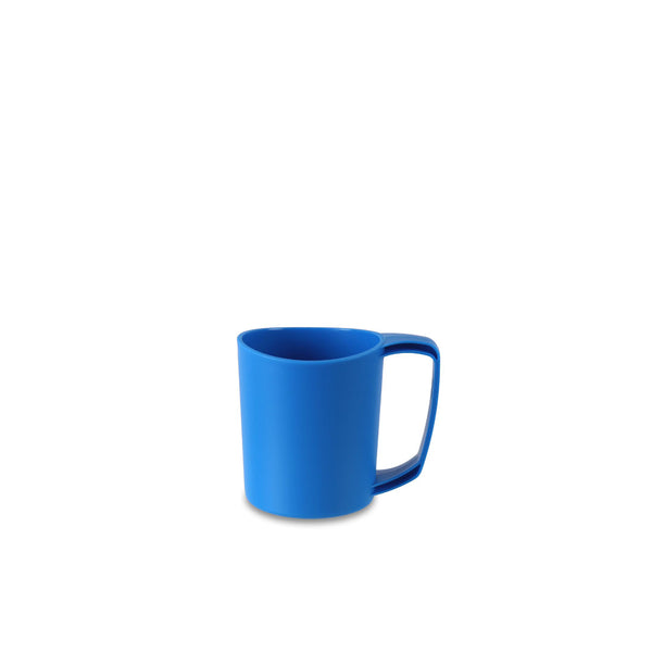 Lifeventure Ellipse Plastic Camping Mugs 300ml