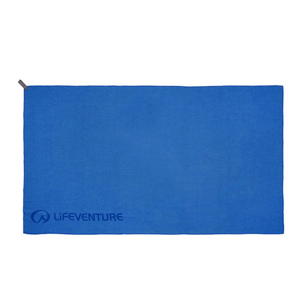 Lifeventure Microfibre Travel Towels Giant