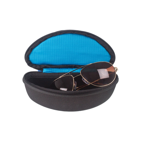 Lifeventure Padded Sunglasses Eclipse Case