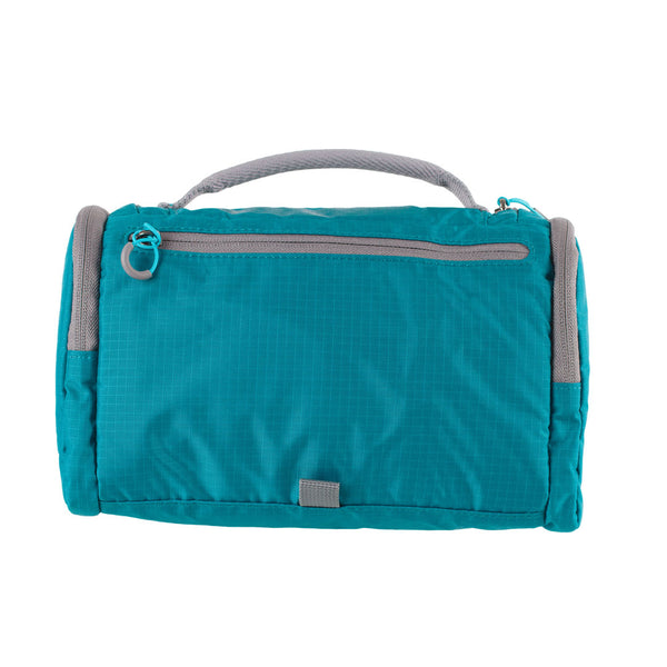 Lifeventure Travel Wash Holdall Aqua