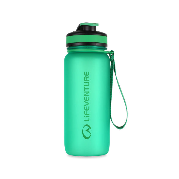 Lifeventure Tritan Plastic Water Bottles 650ml