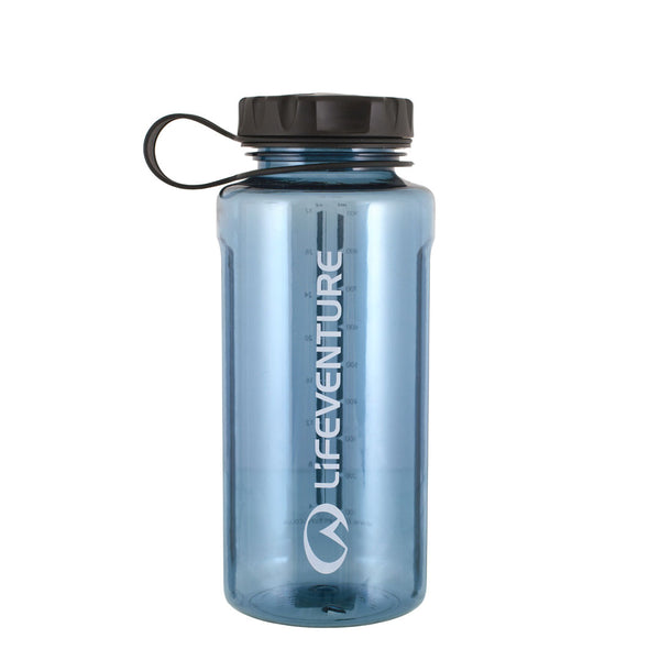 Lifeventure Tritan Plastic Water Flask 1000ml