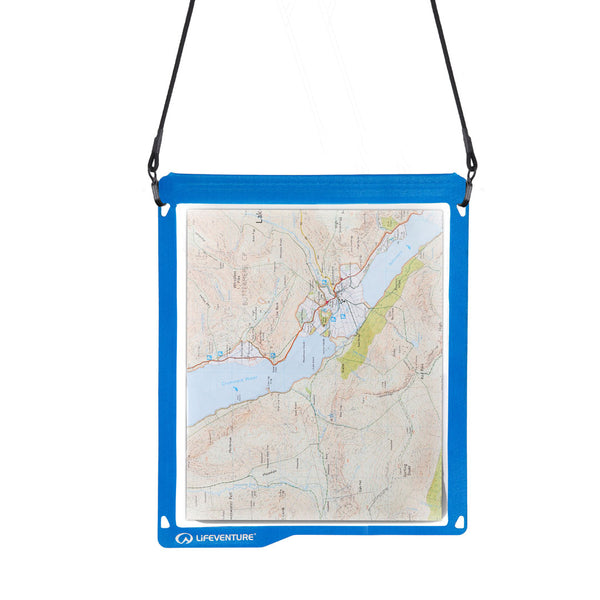 Lifeventure Waterproof Map Case