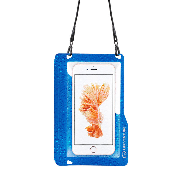 Lifeventure Waterproof Phone Pouch Plus