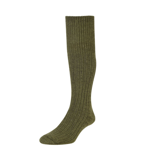Military Wool Walking Socks