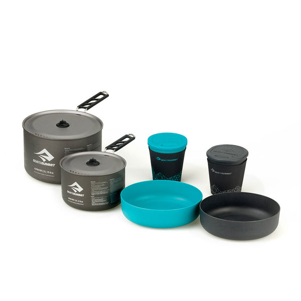 Sea To Summit Alpha Pot Cook Set 2.2