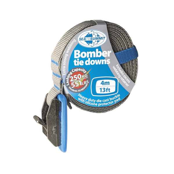 Sea To Summit Bomber Tie Down Straps