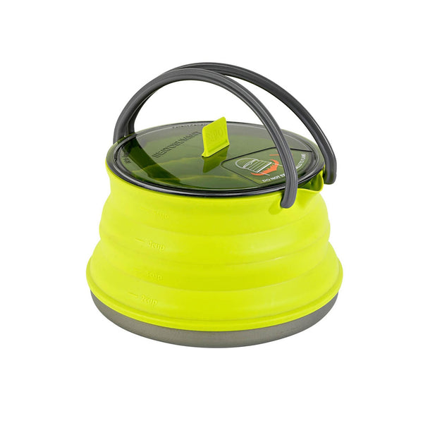 Sea To Summit Collapsible X Kettle 1300ml