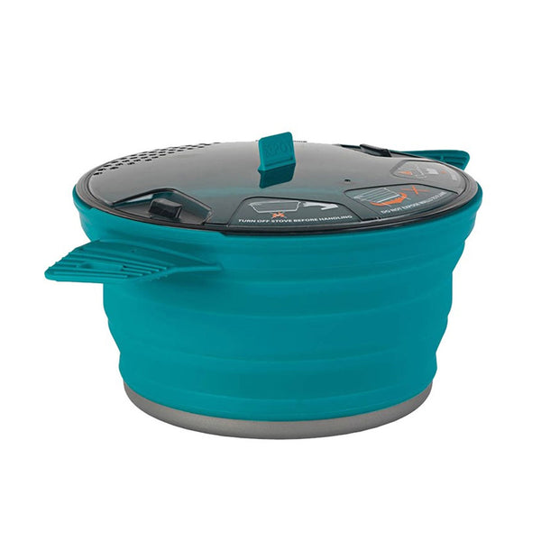 Sea To Summit Collapsible X Pot 2800ml