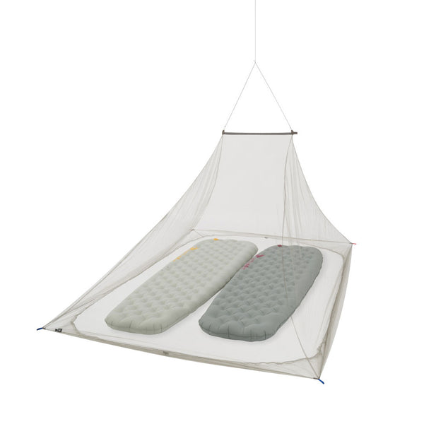 Sea To Summit Nano Pyramid Double Mosquito Net