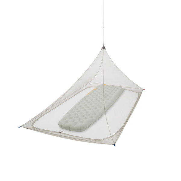 Sea To Summit Nano Pyramid Single Mosquito Net