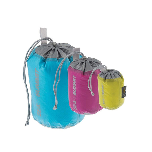 Sea To Summit Ultra-Sil Stuff Sack Set