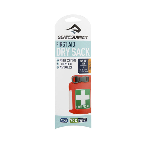 Sea to Summit First Aid Dry Sack 1 Litre