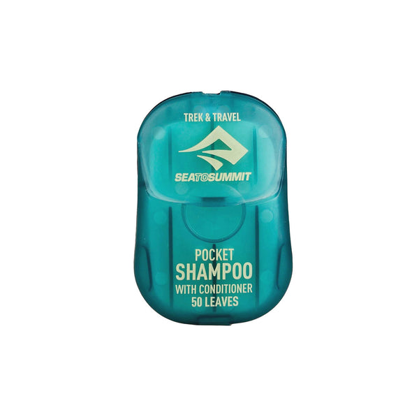 Sea to Summit Shampoo Leaves