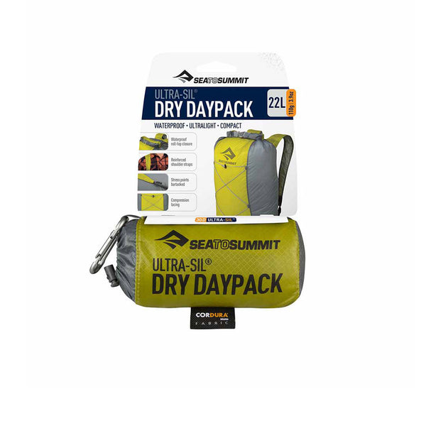 Sea to Summit Ultra-Sil Dry Day Pack 22 Litres