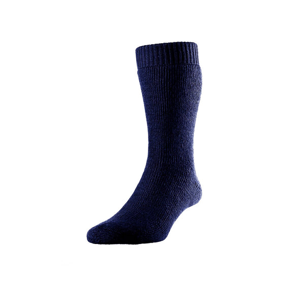 Short Wool Walking Socks