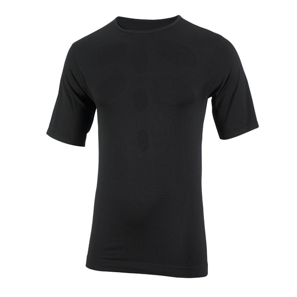 All Active Mens Aerobic Short Sleeve Top