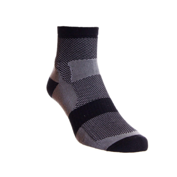 Bamboo Sports Ankle Socks