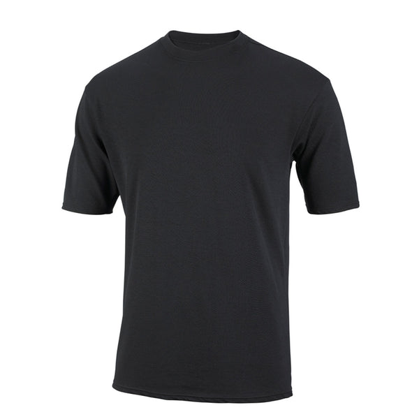 Cool T Mens Short Sleeve Wicking Top