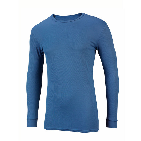 Factor 1 Unisex Long Sleeve Base Layer Top
