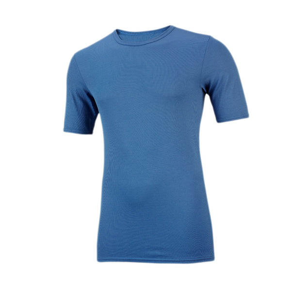 Factor 1 Unisex Short Sleeve Base Layer Top