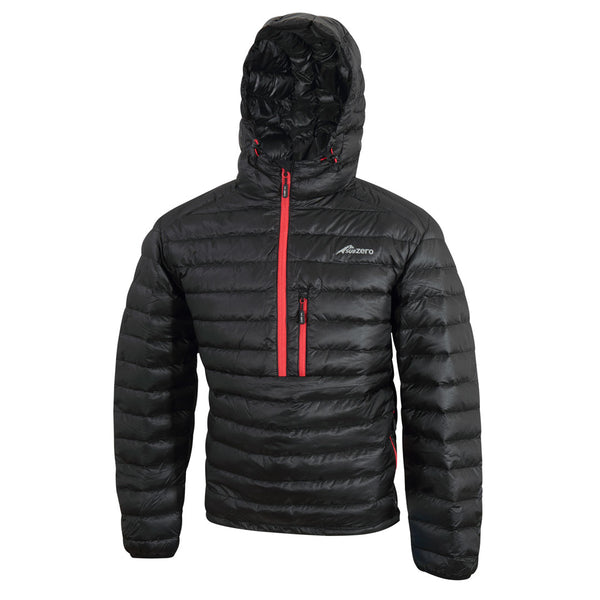 Mens Lightweight Down Hoodies