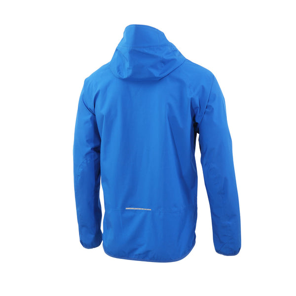 Mens Lightweight Waterproof Jacket Blue