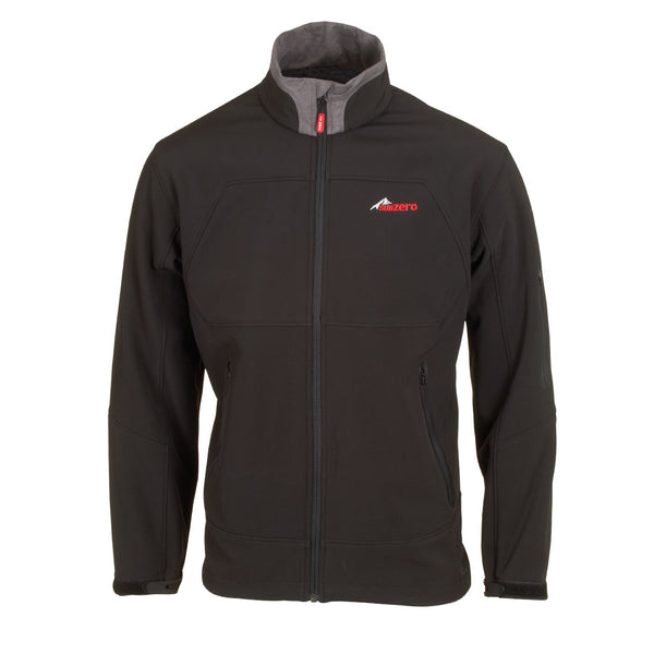 Mens Windproof Softshell Jacket