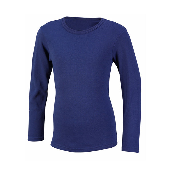 Meraklon Long Sleeve Mid Layer Top