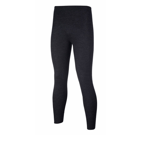 Merino Wool Mens Mid Layer Leggings