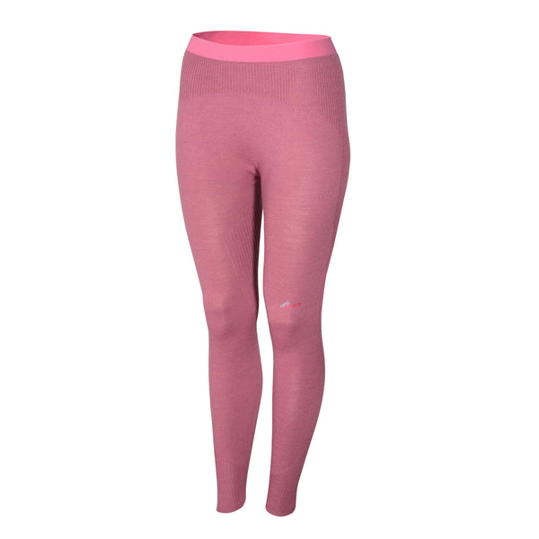 Merino Wool Womens Mid Layer Leggings