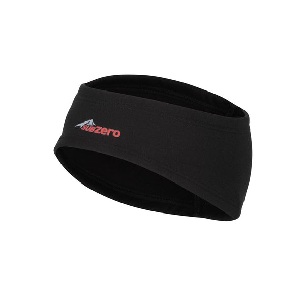 Windproof Softshell Head Band