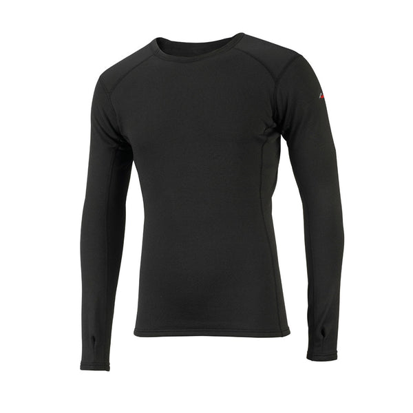 Factor 2 Mens Long Sleeve Mid Layer Top