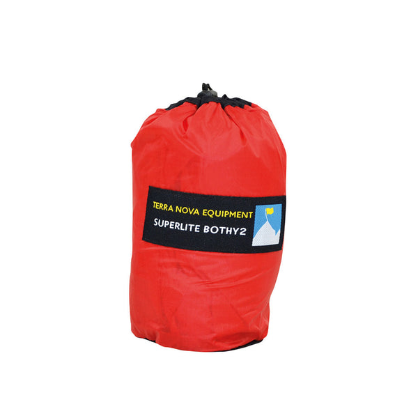 Terra Nova Superlite Bothy Bag 2 Man