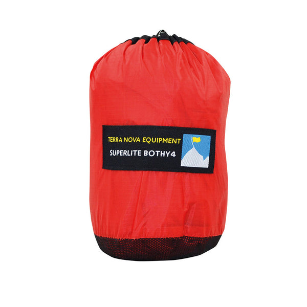 Terra Nova Superlite Bothy Bag 4 Man