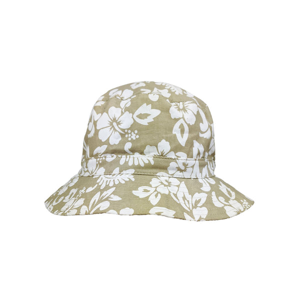 Whiterock Oasis Cotton Cooling Bucket Hat