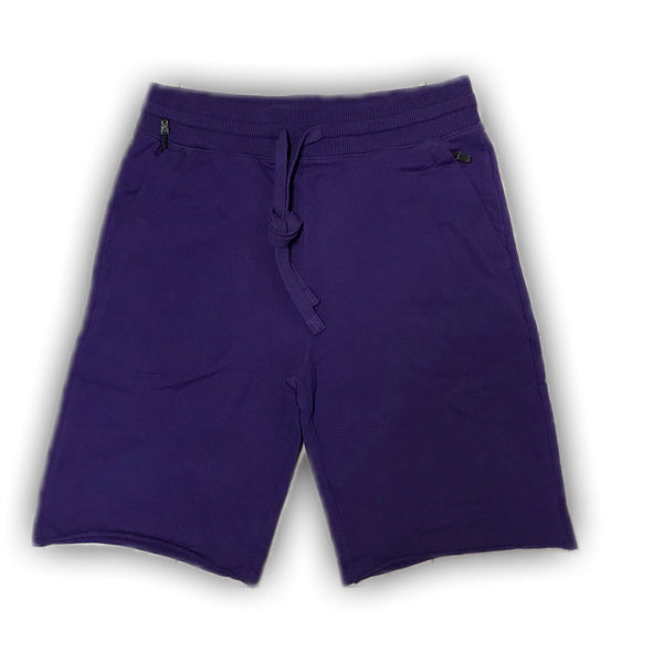 JORDAN CRAIG SHORTS PURPLE