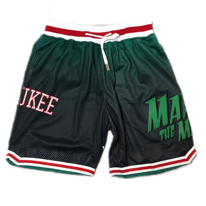HEADGEAR MARVIN THE MARTIAN SHORTS