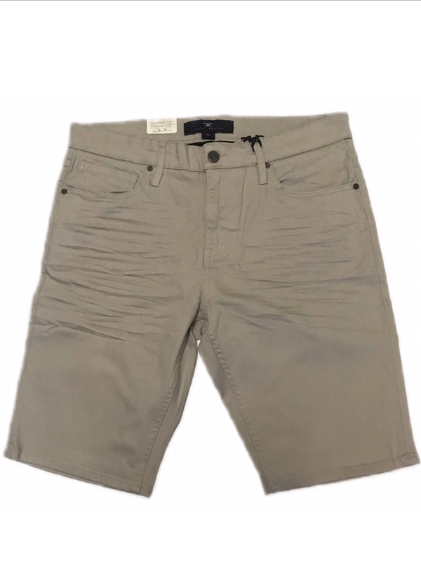 JORDAN CRAIG TAN SHORTS