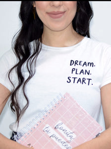 Dream.Plan.Start