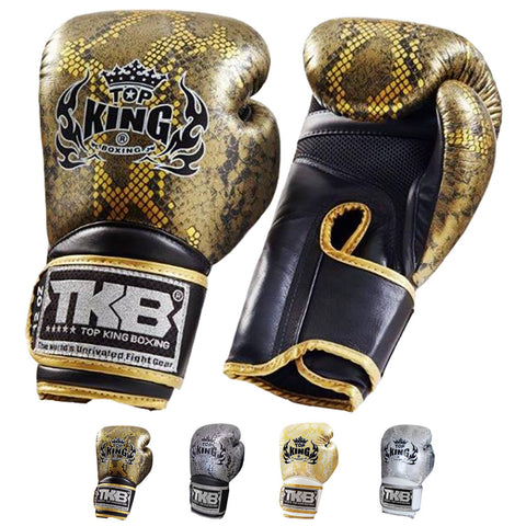 Gloves for Box Top King Snake ON REQUEST