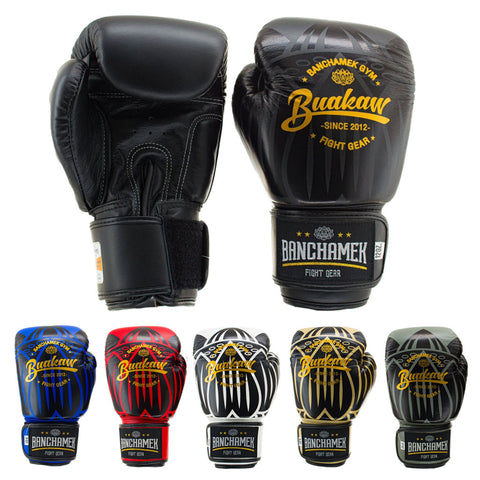 DECHA Guantes Boxing Bag