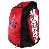 Twins Special Convertible Backpack ON REQUEST